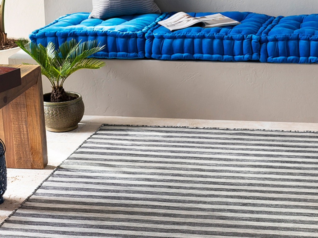 Up To 80 Off Area Rugs At Zulily Hip2save