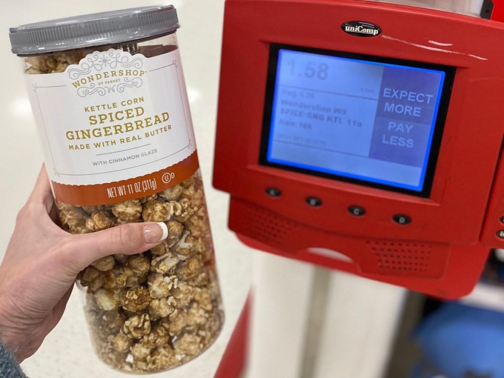 Wondershop Kettle Corn at Target