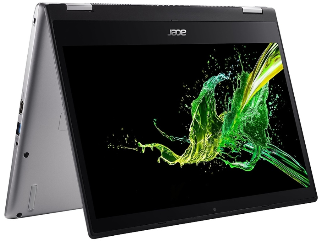 Acer Spin Laptop at Staples