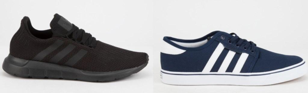 Adidas at Tilly's