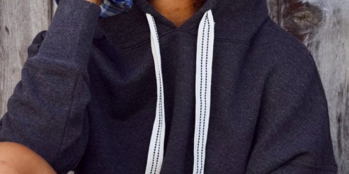 50% Off Cute Oversized Cozy Hoodies at Aerie
