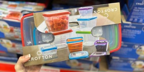 Kitchen & Bathroom Organization Items as Low as $4.99 at ALDI
