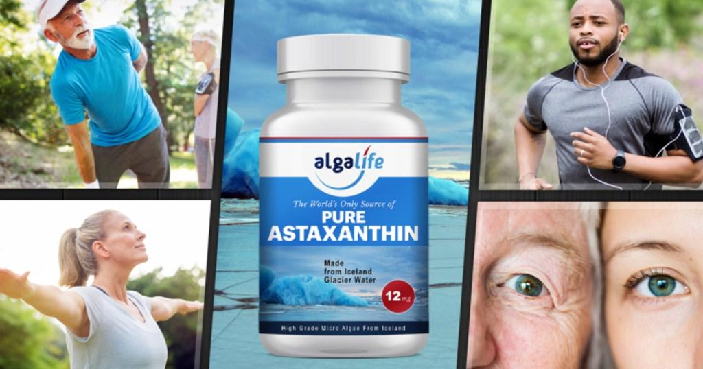 Algalife Pure Astaxanthin Amazon