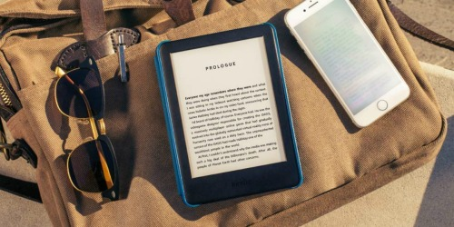 Get 2 FREE Months of Amazon Kindle Unlimited | Access Over 1 Million eBooks, Magazines & Audiobooks