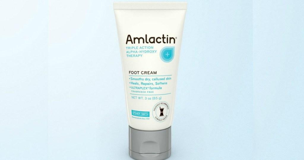 Amlactin Foot Cream Repair