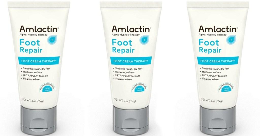 Amlactin Foot Repair
