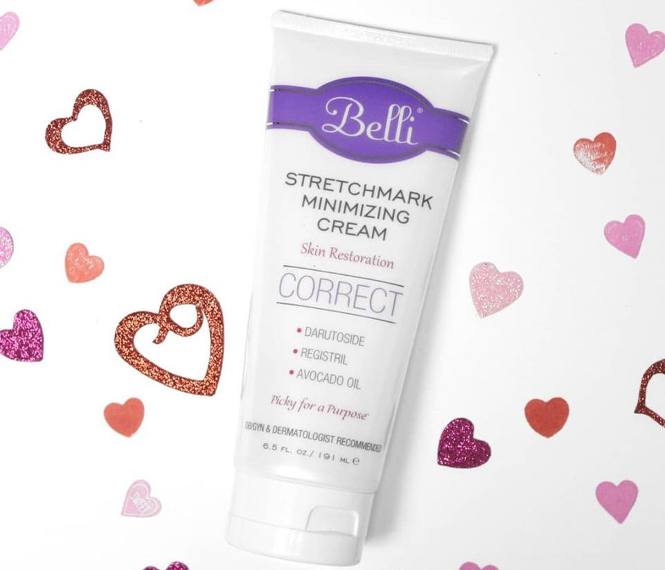 Belli Stretchmark Cream