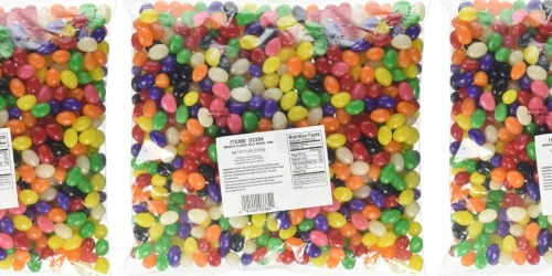 Brach's Jelly Beans HUGE 5-Pound Bag Only $4 Shipped on Amazon