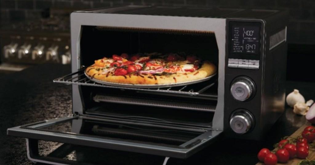 Calphalon Quartz Heat Oven