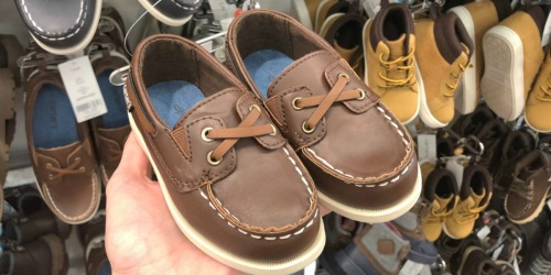 Buy One, Get One FREE Carter's Baby & Kids Shoes