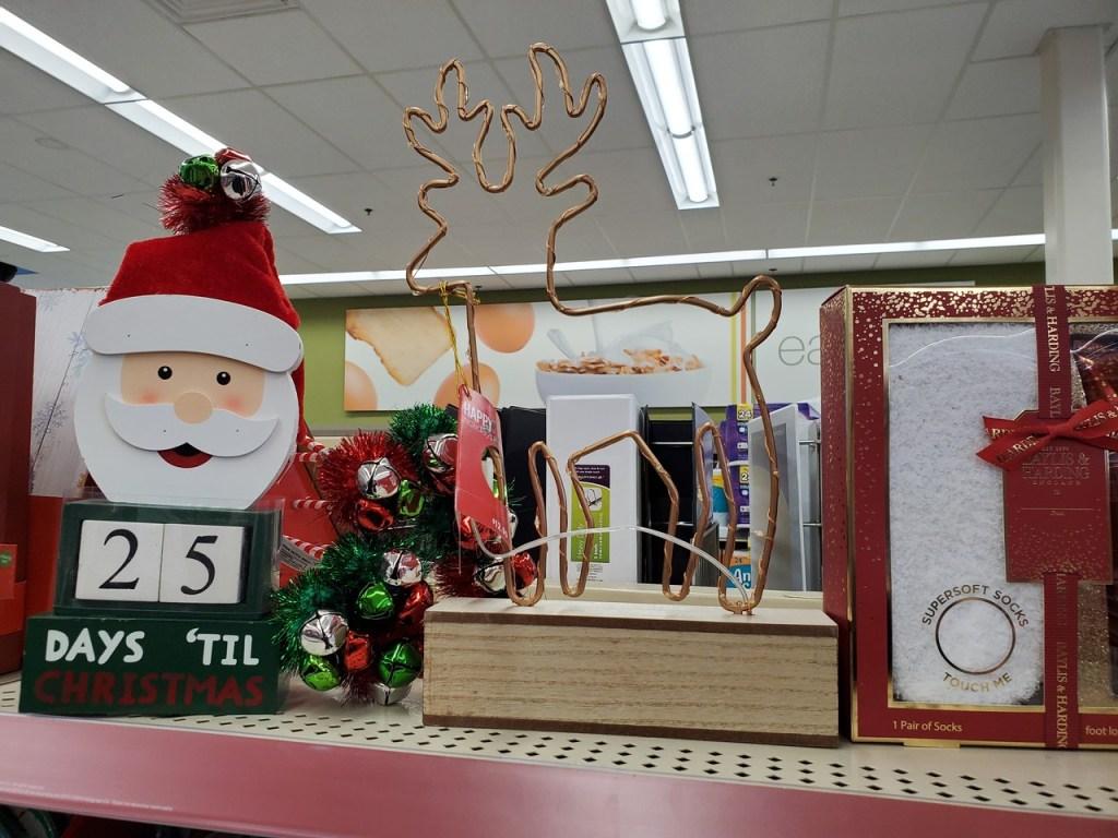 Walgreens Christmas Decor Clearance