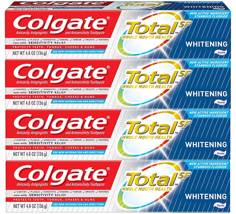 Colgate Total Toothpaste