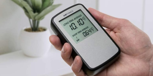 Portable Home Radon Detector Just $99.99 Shipped on Amazon (Regularly $139)