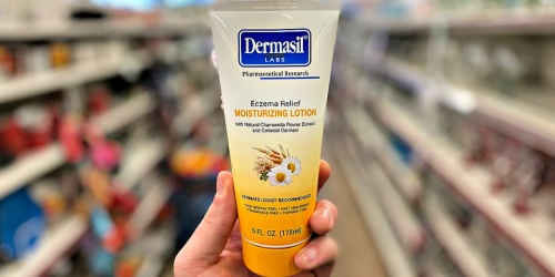 Dermasil Labs Skin Care Only $1 at Dollar Tree