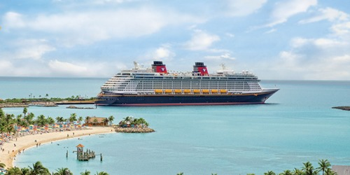Save Up to 20% Off Select Disney Cruises