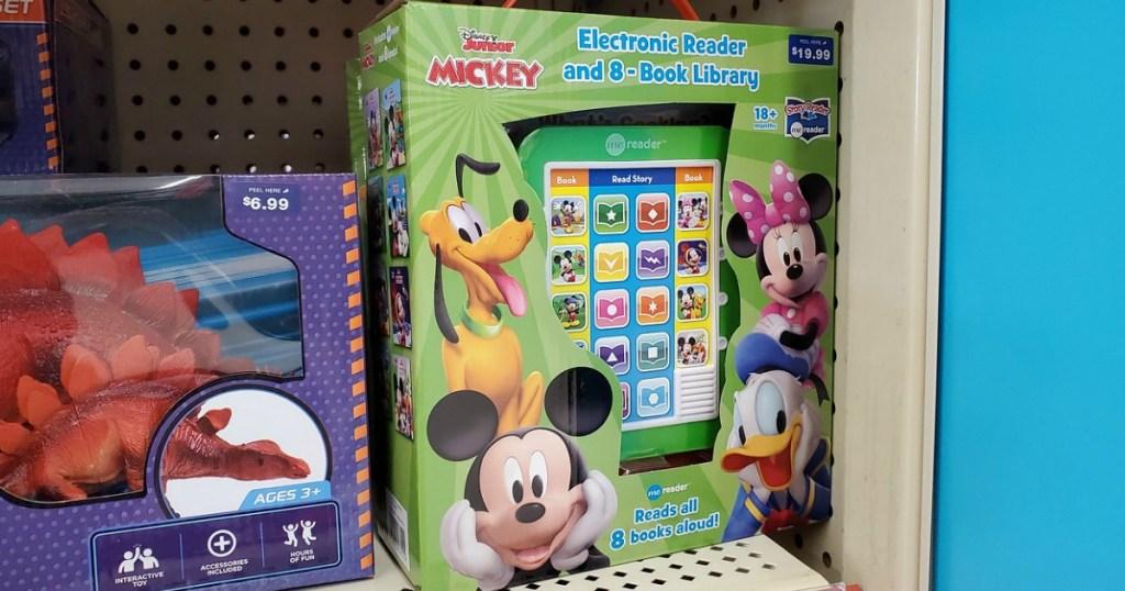 Disney Junior Electronic Reader