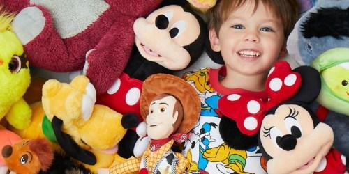Up to 70% Off Disney Pajamas, Plush & More