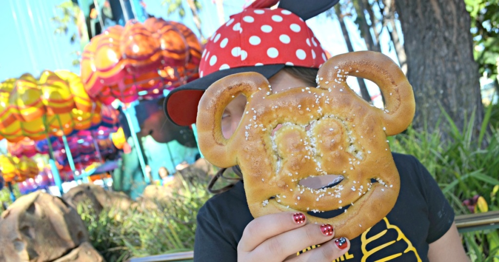 Free Disney Dining Plan For Kids With Select Disney World Resort Stays