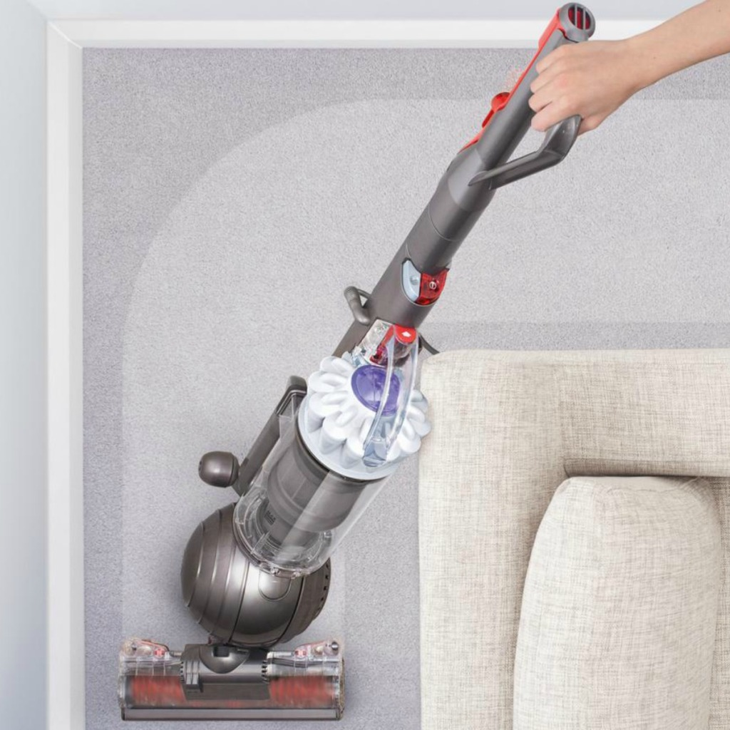 Up To 40% Off Dyson And BOBsweep Vacuums At Home Depot