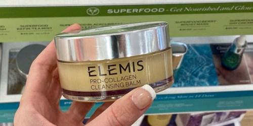 50% Off Elemis Pro-Collagen Cleansing Balm, Patchology Rejuvenating Eye Gels & More