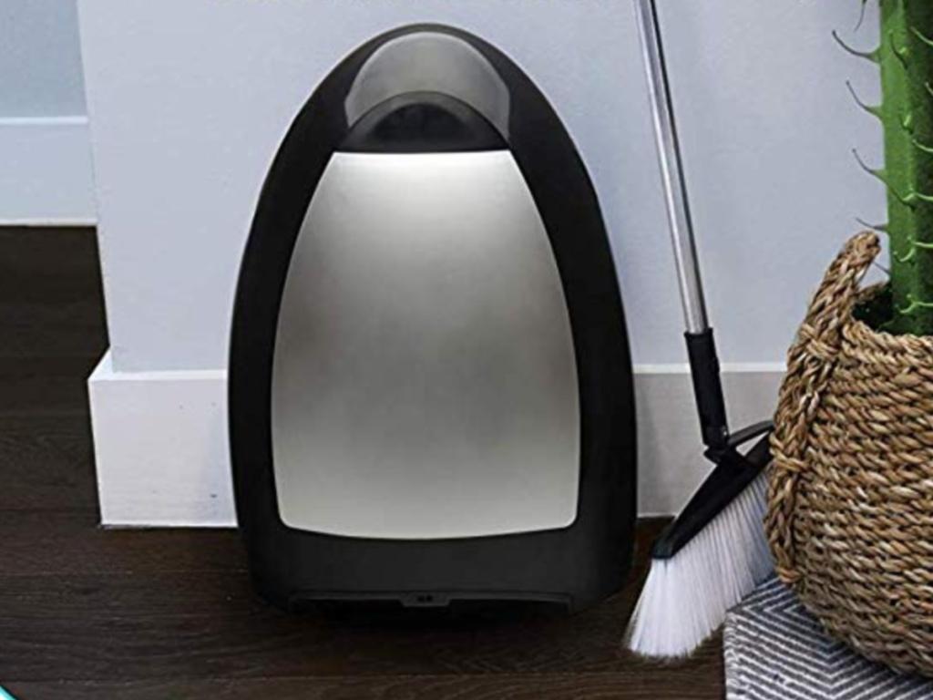 EyeVac Home Touchless Vacuum whole image