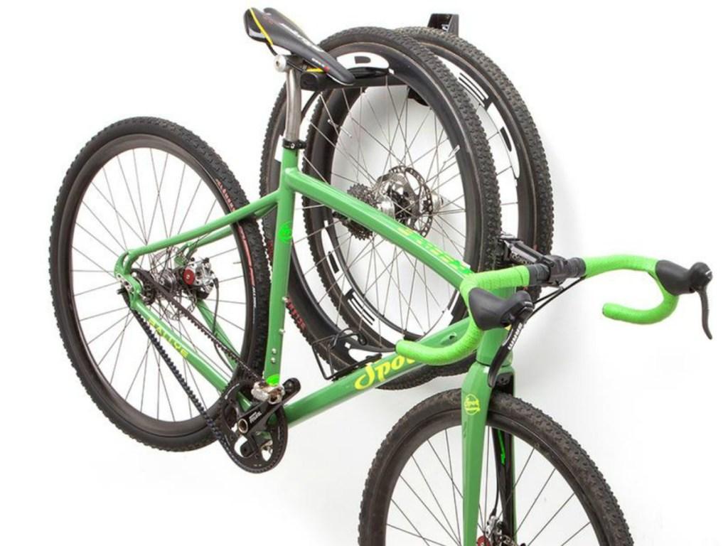 Feedback Bike Arm