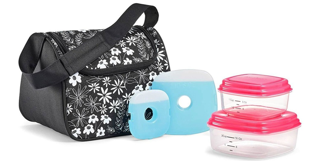 Fit & Fresh Lunch Tote-2