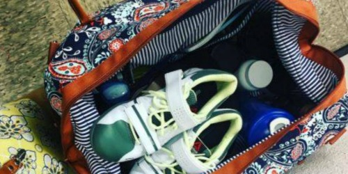 Up to 65% Off Fit & Fresh Travel Bags, Lunch Totes, & More
