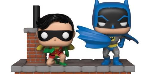Funko POP! Batman & Robin Only $14.87 at Walmart (Regularly $30)