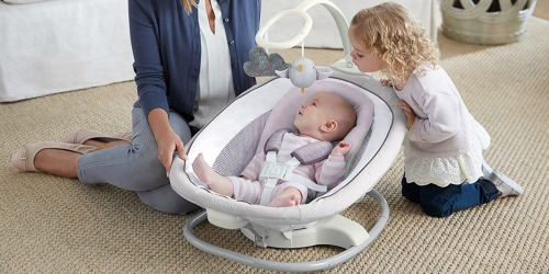 Up to 45% Off Graco Baby Travel Systems, Swings, Car Seats & More
