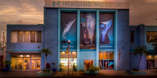 FREE Museum Visit for You and a Friend on April 4th | Reserve Tickets Today Only