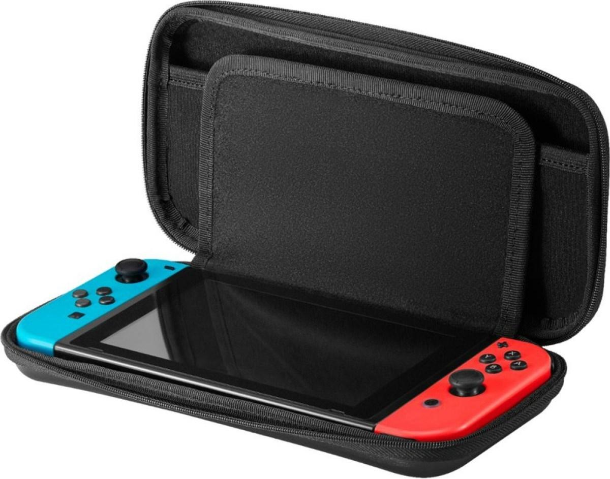 Insignia Nintendo Switch Go Case