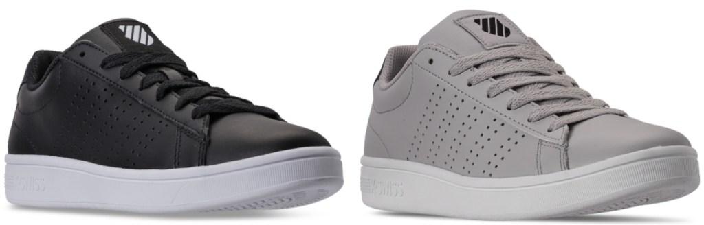 K-Swiss Men's Court Casper Casual Sneakers2