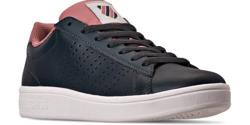 K-Swiss Men's & Women's Sneakers as Low as $25 Shipped at Macy's (Regularly $50)