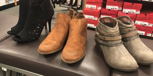 Women's Boots as Low as $14.39 (Regularly $60+) + Free Shipping for Kohl's Cardholders