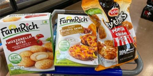Kroger 2-Day Deals   Tyson Chicken & Foster Farms Snacks Just $2.99 + More