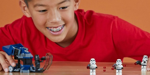 LEGO Star Wars Imperial Dropship 20th Anniversary Edition Only $11.99 at Target (Regularly $20)