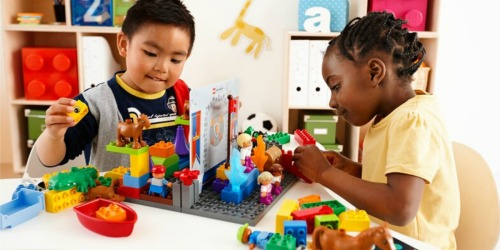 Up to 50% Off LEGO Education Sets + Free Shipping