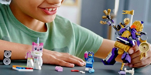 The LEGO Movie 2 Party Crew Minifigure Set Only $11.99 (Regularly $20) + More