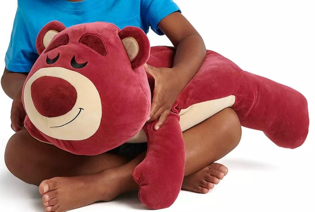Toy Story Lotso character large plush