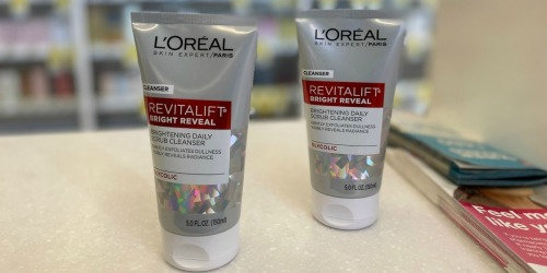 $6 Worth of L'Oreal Coupons Available to Print