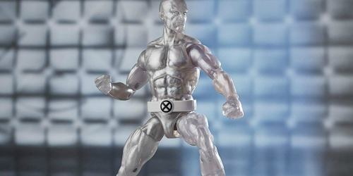 Up to 55% Off Marvel Action Figures | Iceman, Wolverine & More