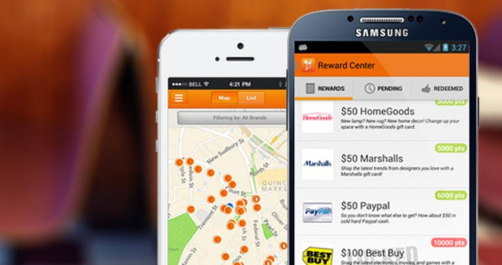 mobee app on phones