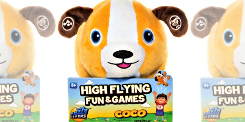 Talkin' Coco Interactive Plush Dog Only $9.99 on Amazon (Regularly $25)