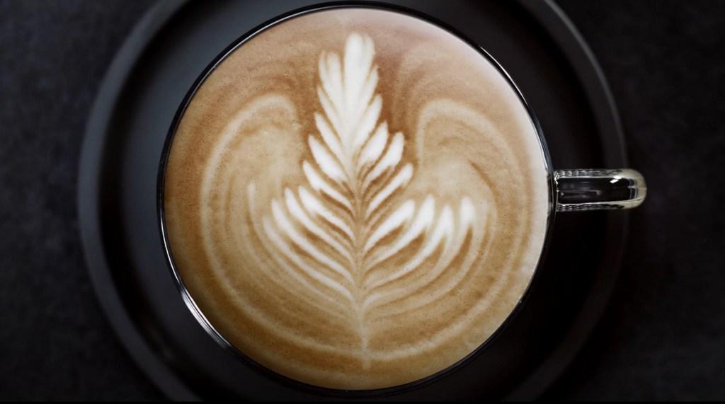 Nespresso Creatista Latte Art single-serve espresso maker