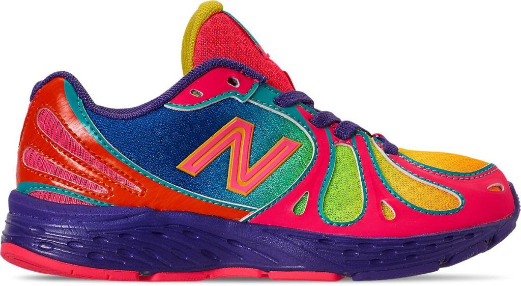 New Balance Girls Running Shoes