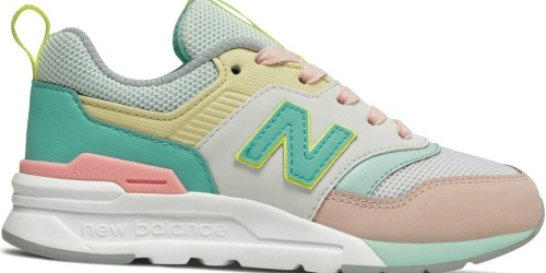New Balance Kids Shoes Only $25.99 Shipped (Regularly $70)