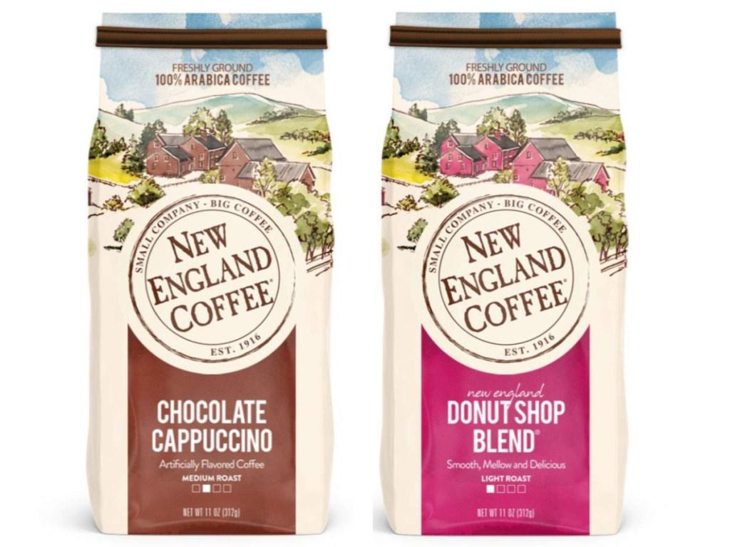 New England Coffee