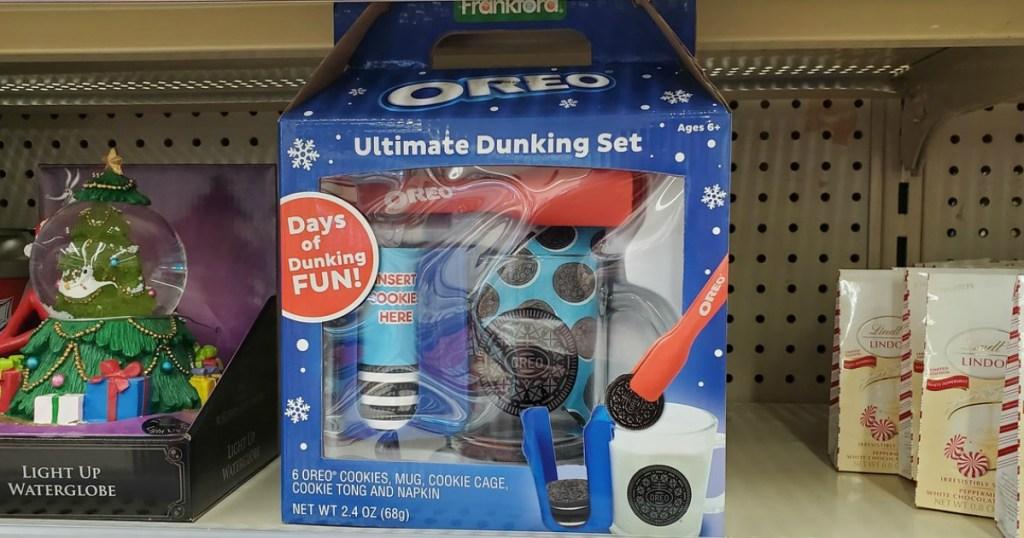 Oreo Dunking Set Walgreens