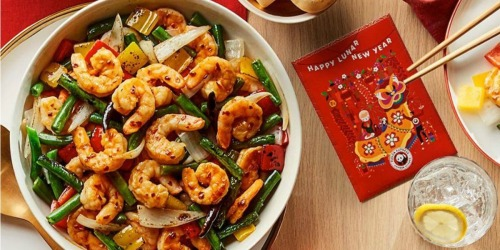 Free Panda Express Shrimp Entree & Drink Coupons | Today Only